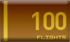 100 Flights