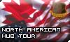 North American Hub Tour