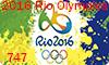 2016 Rio Olympics 747